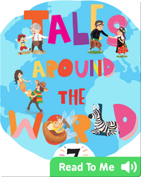 Tales Around the World 7