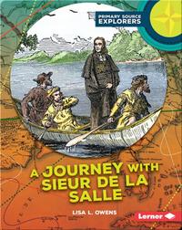 A Journey with Sieur de La Salle