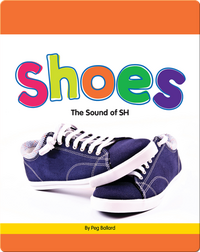 Shoes: The Sound of SH
