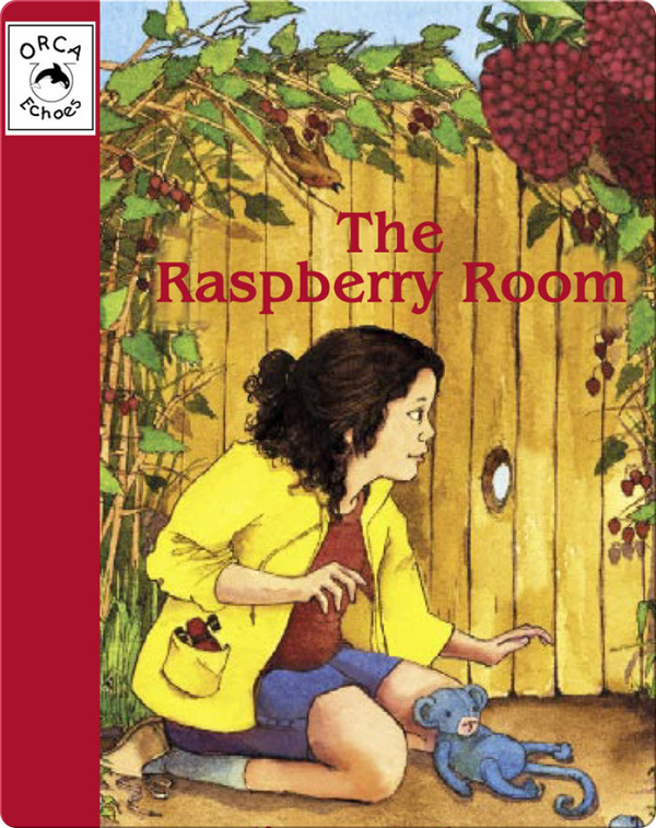 The Raspberry Room