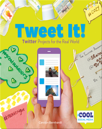 Tweet It!: Twitter Projects for the Real World