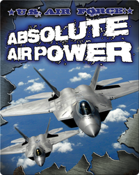 U.S. Air Force: Absolute Power