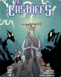 The Castoffs #4