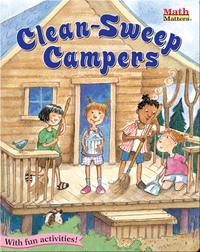 Clean-Sweep Campers