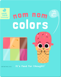 Nom Nom Colors