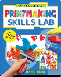 Printmaking Skills Lab