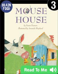 Brain Food: Mouse House
