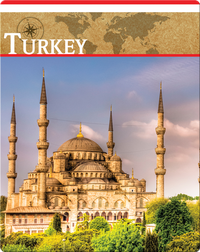 Explore the Countries: Turkey