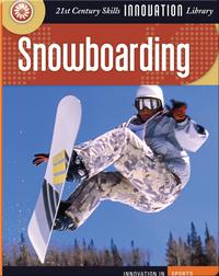 Innovation: Snowboarding