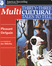 Thirty-Minute Cultural Tales to Tell