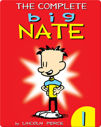 The Complete Big Nate #1