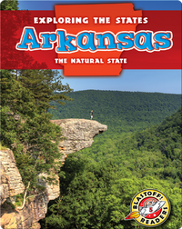 Exploring the States: Arkansas