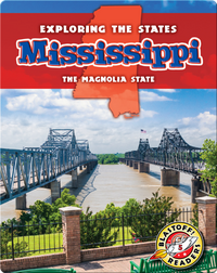 Exploring the States: Mississippi