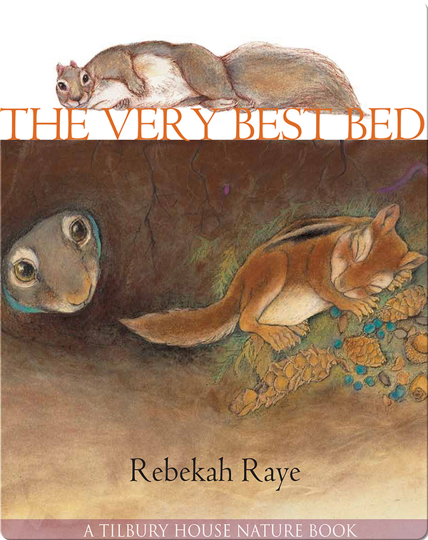 The Very Best Bed