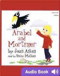 Arabel and Mortimer #2: Arabel and Mortimer