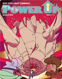 Power Up: Three of Six
