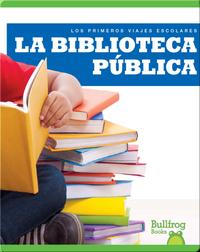 La biblioteca pública (Public Library)