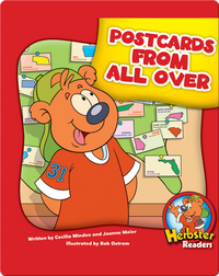 Postcards from All Over