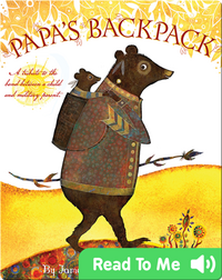 Papa's Backpack