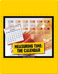 Measuring Time: The Calendar
