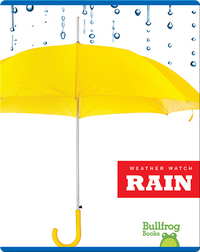 Weather Watch: Rain