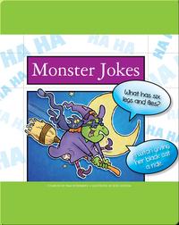 Monster Jokes