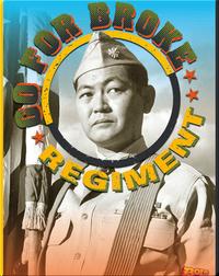Go For Broke Regiment