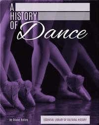 History of Dance