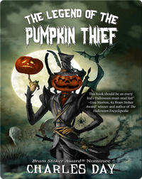 Legend of the Pumpkin Thief