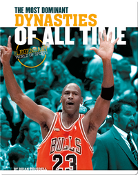 Most Dominant Dynasties of All Time