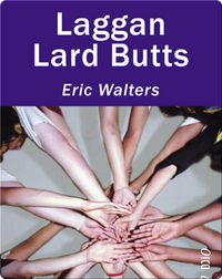 Laggan Lard Butts