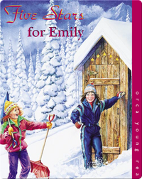 Five Stars for Emily