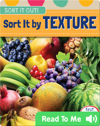 Sort It by Texture