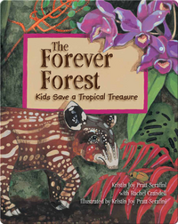 The Forever Forest