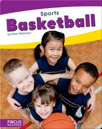 Focus Readers: Basketball