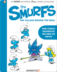 Smurfs: The Village Behind the Wall