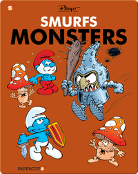 Smurfs Monsters