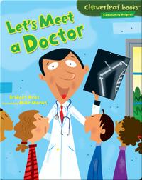 Let's Meet a Doctor