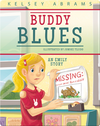 Buddy Blues: An Emily Story