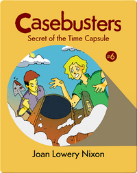 Casebusters: Secret of the Time Capsule