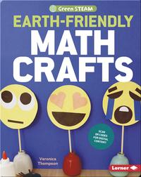 Earth-Friendly Math Crafts