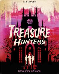 Treasure Hunters #2: Secrets of the Old Church