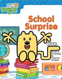 School Surprise