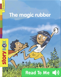 The Magic Rubber
