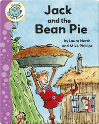 Jack and the Bean Pie