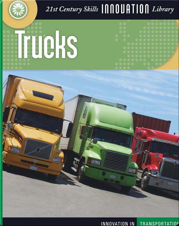 Innovation: Trucks