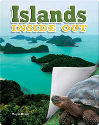 Islands Inside Out