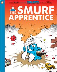 The Smurfs 8: The Smurf Apprentice