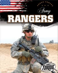 Army: Rangers