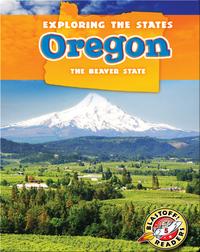 Exploring the States: Oregon